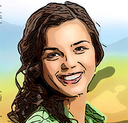 Caricaturas de fotos online con Pho.to - Editor de fotos online