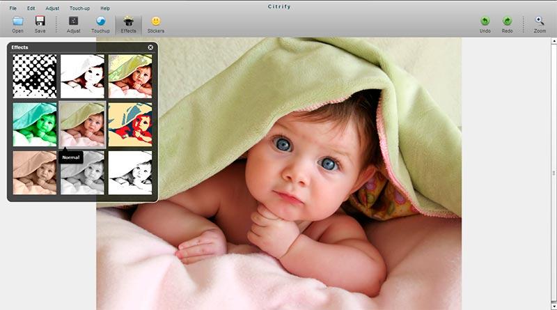 Programa online para editar fotos for Programas para disenar