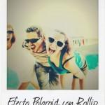 Rollip: Efecto Polaroid muy fácil de realizar