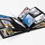 Crea un álbum de fotos online