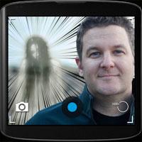 Fantasmas en tus fotos gracias a esta aplicación