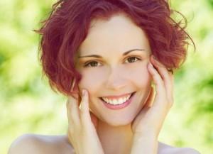 Cambiar color de cabello online con Pixlr editor