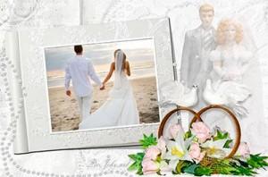 Fotomontajes para bodas