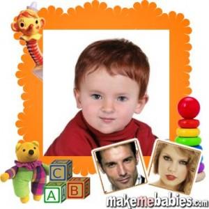 MakeMeBabies: Cómo será tu bebé a partir de dos fotografías
