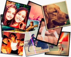 Páginas para editar fotos