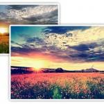 Rollip: Filtros para fotos