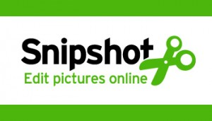 SnipShot: Programa gratis para editar imágenes online