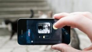 ¡Gana dinero tomando fotos con tu celular!