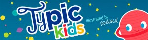 Typic Kids: Editor de fotos para niños